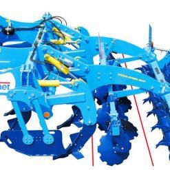Компактомат Farmet, модел Digger