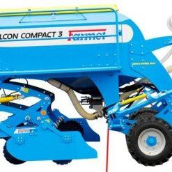 Сеялка Farmet, модел Falcon Compact