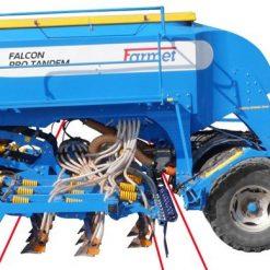 Сеялка Farmet, модел Falcon PRO Tandem