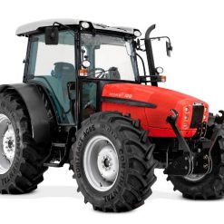 Трактор SAME, модел Explorer