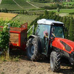 Трактор SAME, модел Frutteto