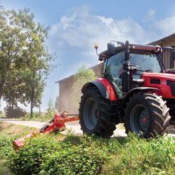 Трактор SAME, модел Virtus