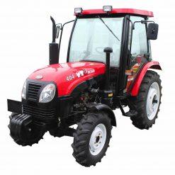 Трактор YTO, модел MF404C