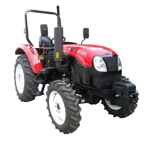 Трактор YTO, модел MF504