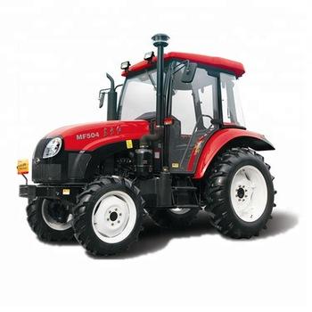 Трактор YTO MF504C - 50.к.с.