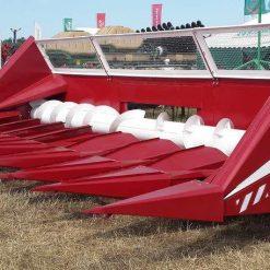 Хедер за слънчоглед НАШ, модел 873