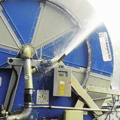 Изпускателен клапан за напоителна система Nettuno