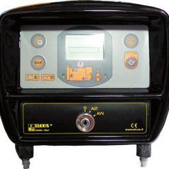 Контролен панел СЕМ 250-256 за напоителна система Nettuno