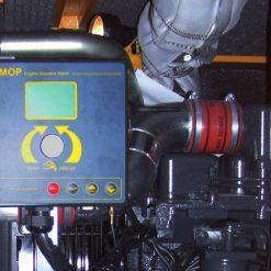 Контролен панел Idromop за напоителна система Nettuno
