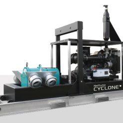 Моторна помпа Nettuno, модел Cyclone
