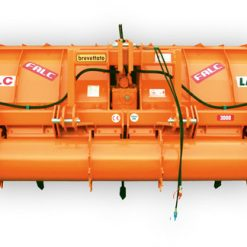Роторен плуг FALC, модел Falcland