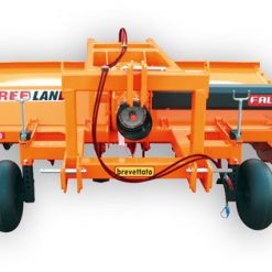 Роторен плуг FALC, модел Freeland
